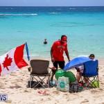 ACIB Canada Day BBQ Beach Party Bermuda, July 2 2016-8