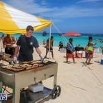 ACIB Canada Day BBQ Beach Party Bermuda, July 2 2016-86