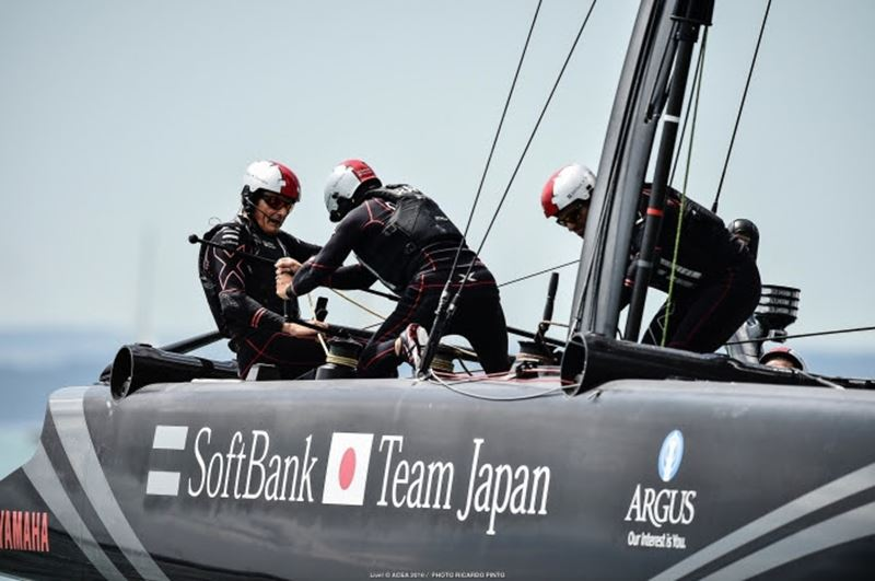 America's Cup World Series Portsmouth July 21 (4)