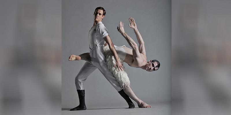 Bermuda Civic Ballet Swan Lake