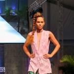 Bermuda Fashion Festival Local Designer Show, July 14 2016-H-113