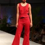 Bermuda Fashion Festival Local Designer Show, July 14 2016-V-157