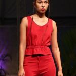 Bermuda Fashion Festival Local Designer Show, July 14 2016-V-158