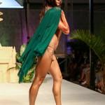 Bermuda Fashion Festival Local Designer Show, July 14 2016-V-177