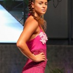 Bermuda Fashion Festival Local Designer Show, July 14 2016-V-53
