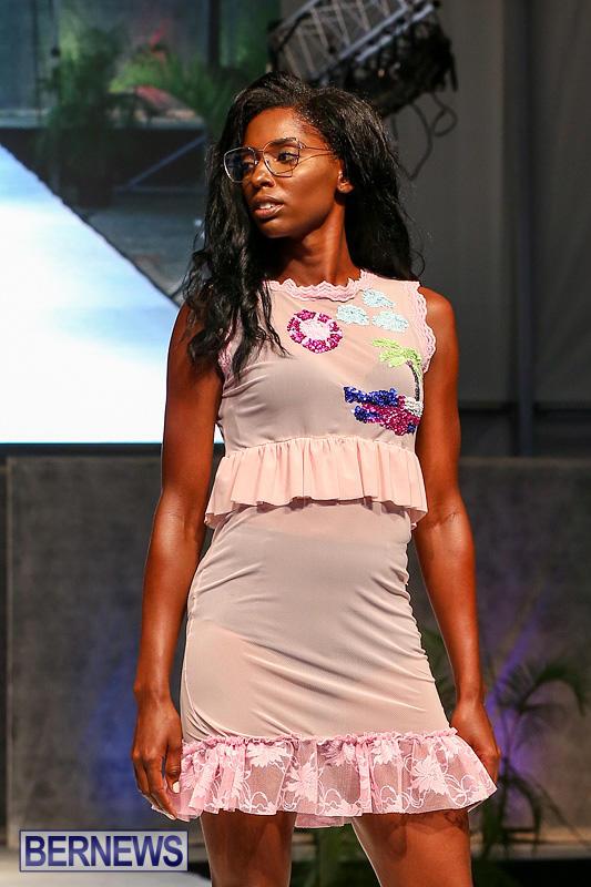 Photo Set #2: Local Designer Fashion Show
