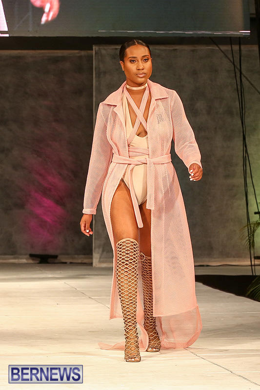 Bermuda Fashion Week