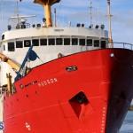 Canadian Coast Guard Ship Hudson Bermuda July 27 2016 (10)