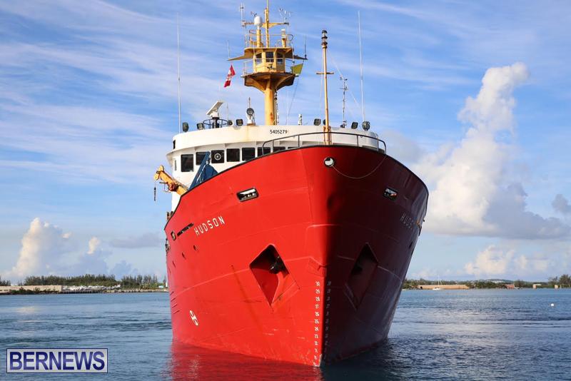 Canadian-Coast-Guard-Ship-Hudson-Bermuda-July-27-2016-11