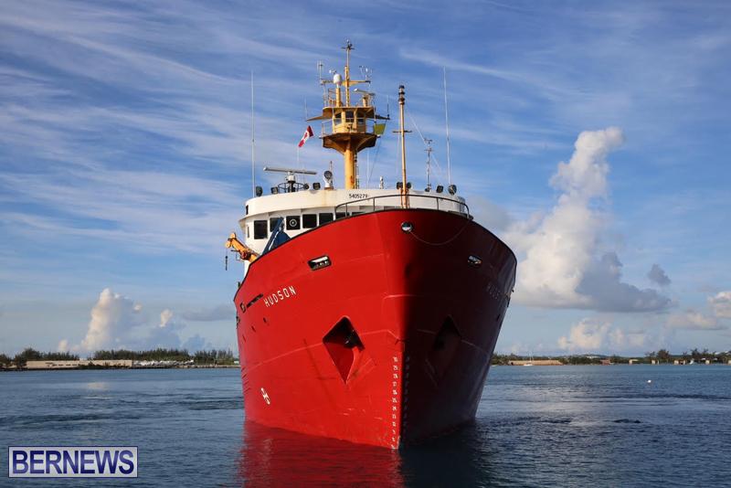Canadian-Coast-Guard-Ship-Hudson-Bermuda-July-27-2016-12