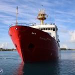 Canadian Coast Guard Ship Hudson Bermuda July 27 2016 (13)