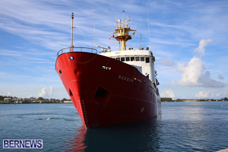 Canadian-Coast-Guard-Ship-Hudson-Bermuda-July-27-2016-13