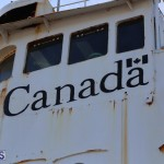 Canadian Coast Guard Ship Hudson Bermuda July 27 2016 (16)