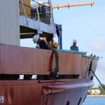 Canadian Coast Guard Ship Hudson Bermuda July 27 2016 (19)