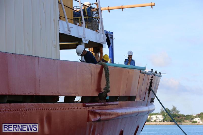 Canadian-Coast-Guard-Ship-Hudson-Bermuda-July-27-2016-19
