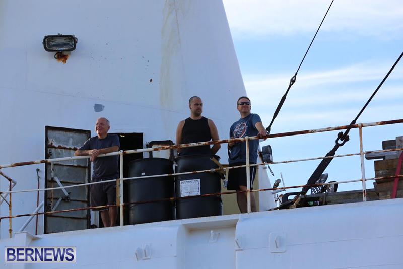 Canadian-Coast-Guard-Ship-Hudson-Bermuda-July-27-2016-22