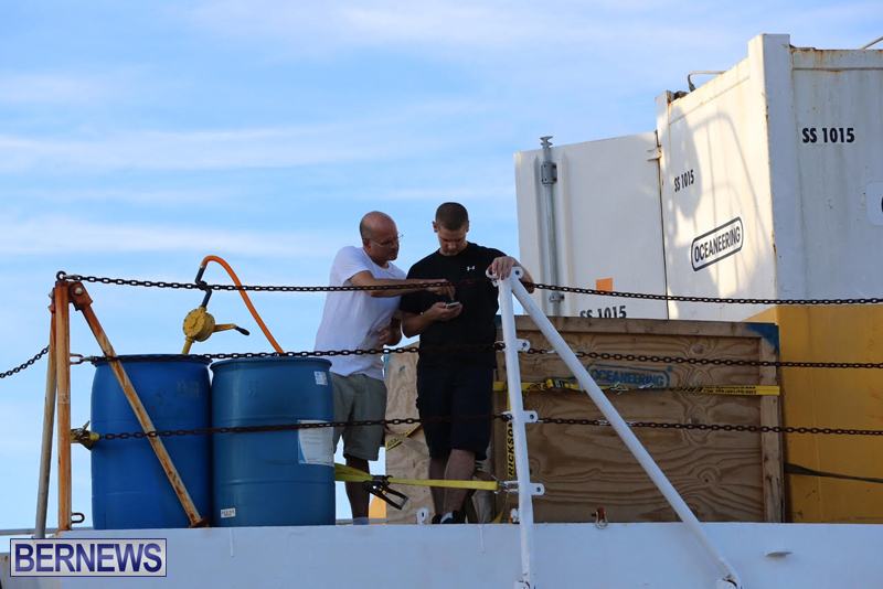 Canadian-Coast-Guard-Ship-Hudson-Bermuda-July-27-2016-23