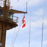 Canadian Coast Guard Ship Hudson Bermuda July 27 2016 (26)