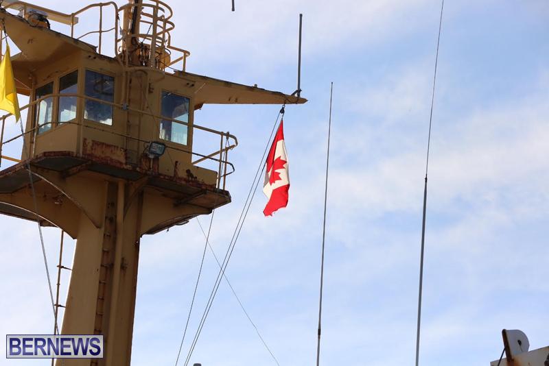 Canadian-Coast-Guard-Ship-Hudson-Bermuda-July-27-2016-26