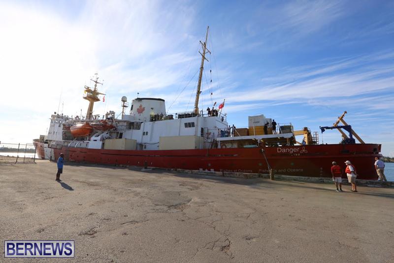 Canadian-Coast-Guard-Ship-Hudson-Bermuda-July-27-2016-31