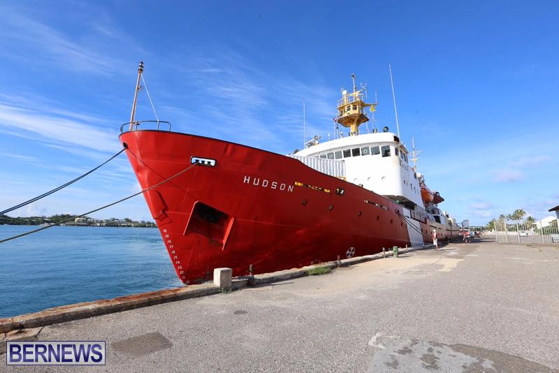 Canadian-Coast-Guard-Ship-Hudson-Bermuda-July-27-2016-32