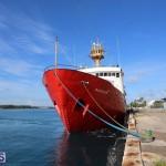 Canadian Coast Guard Ship Hudson Bermuda July 27 2016 (33)