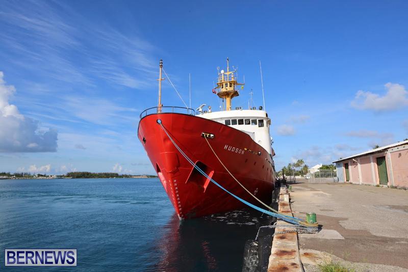Canadian-Coast-Guard-Ship-Hudson-Bermuda-July-27-2016-33