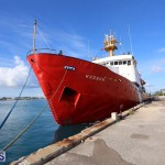 Canadian Coast Guard Ship Hudson Bermuda July 27 2016 (35)