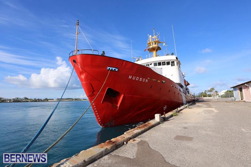 Canadian-Coast-Guard-Ship-Hudson-Bermuda-July-27-2016-35
