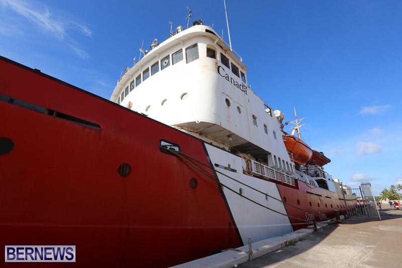 Canadian-Coast-Guard-Ship-Hudson-Bermuda-July-27-2016-36