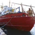 Canadian Coast Guard Ship Hudson Bermuda July 27 2016 (38)