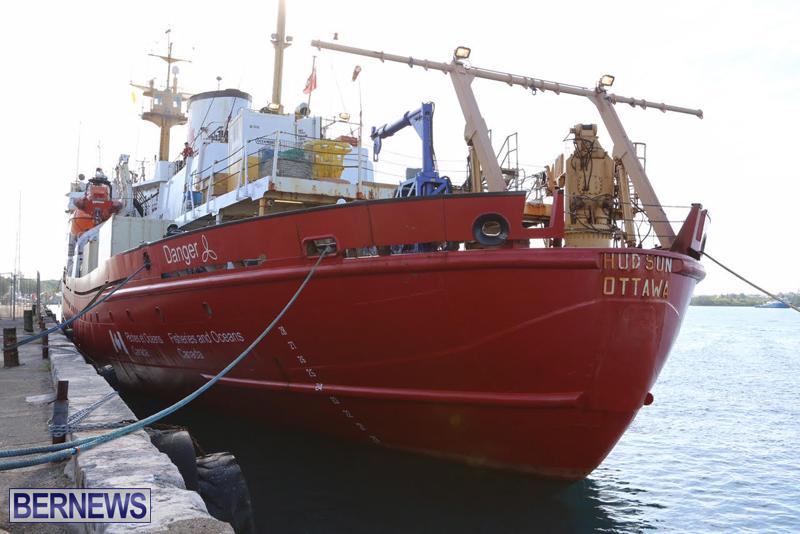 Canadian-Coast-Guard-Ship-Hudson-Bermuda-July-27-2016-38