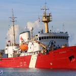 Canadian Coast Guard Ship Hudson Bermuda July 27 2016 (4)