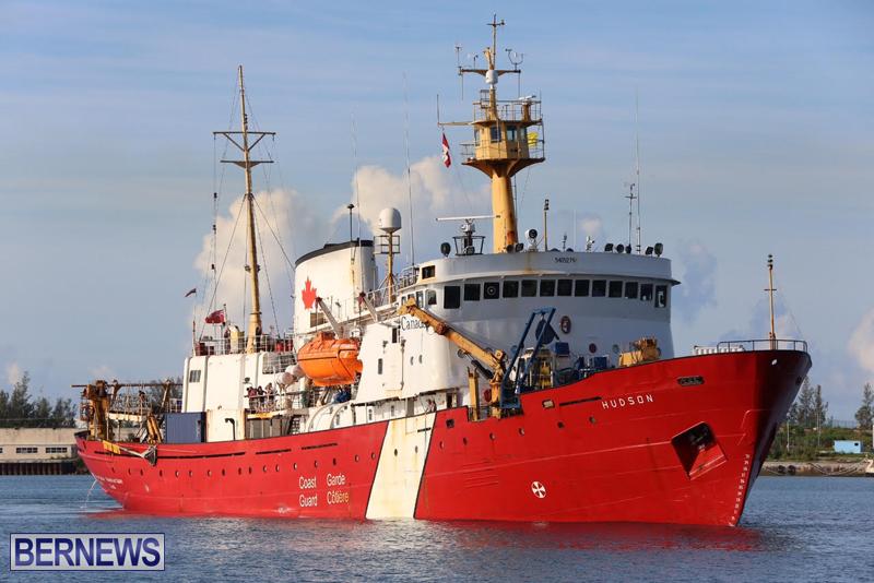 Canadian-Coast-Guard-Ship-Hudson-Bermuda-July-27-2016-4