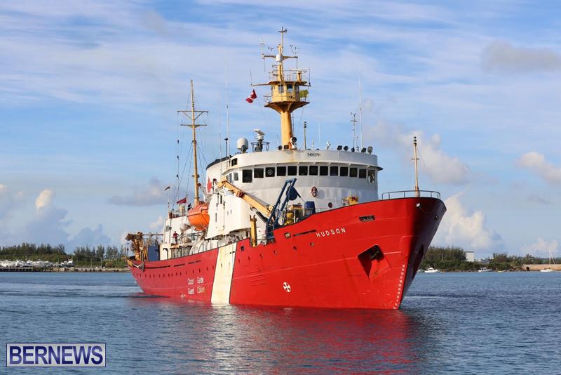 Canadian-Coast-Guard-Ship-Hudson-Bermuda-July-27-2016-7