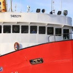 Canadian Coast Guard Ship Hudson Bermuda July 27 2016 (8)