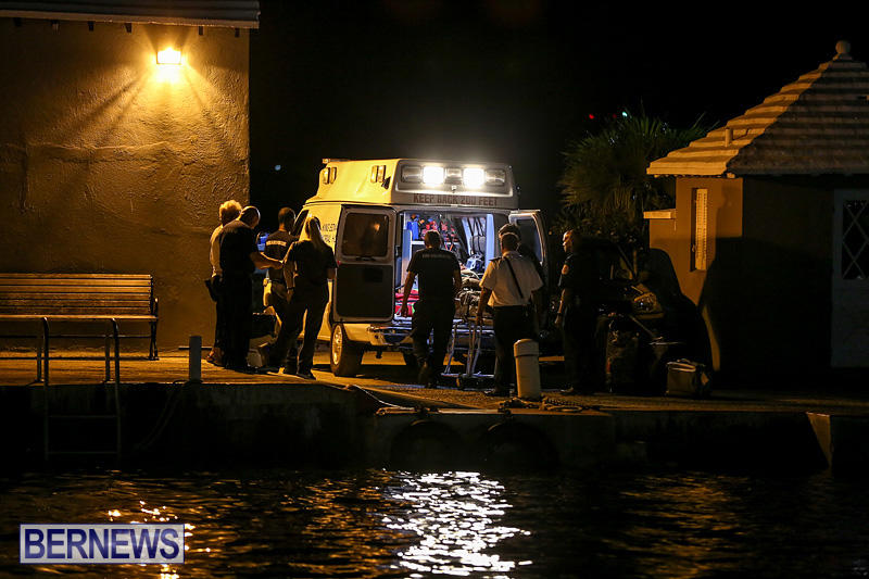Celebrity Summit Medical Evac Bermuda, July 22 2016-4