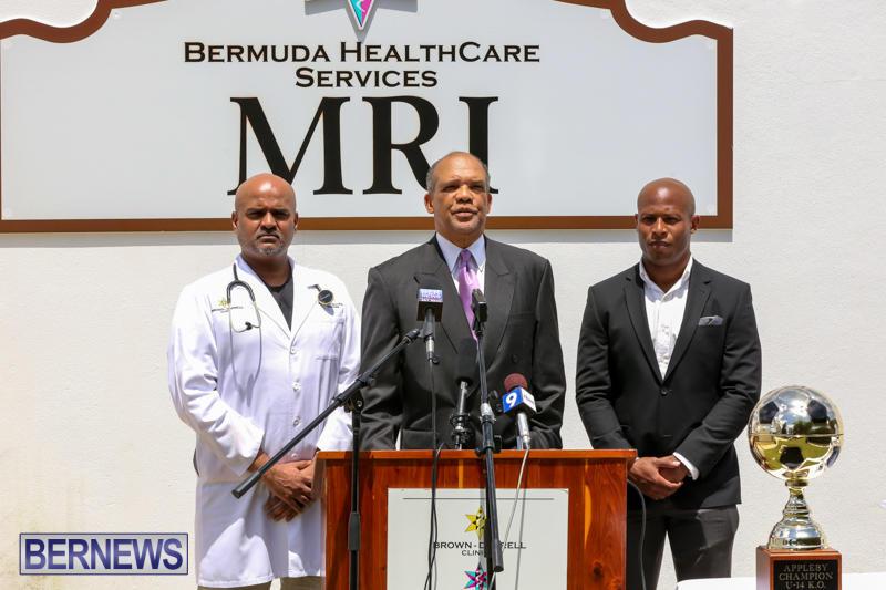 Dr Ewart Brown PHC Presentation Bermuda, July 11 2016 (1)
