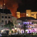 Fire on Front Street Bermuda July 21 2016 (5)