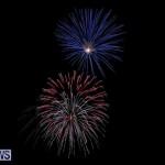 Fireworks Mid Ocean Club Bermuda, July 4 2016-14