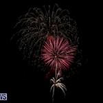 Fireworks Mid Ocean Club Bermuda, July 4 2016-17