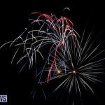 Fireworks Mid Ocean Club Bermuda, July 4 2016-22
