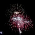 Fireworks Mid Ocean Club Bermuda, July 4 2016-33