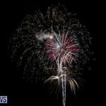 Fireworks Mid Ocean Club Bermuda, July 4 2016-4