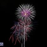 Fireworks Mid Ocean Club Bermuda, July 4 2016-7