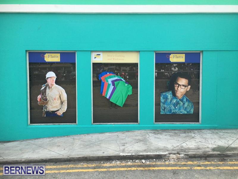 Flatts Menswear Bermuda July 2016 (2)