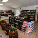 Hayward's Liquor Store Bermuda, July 9 2016-2
