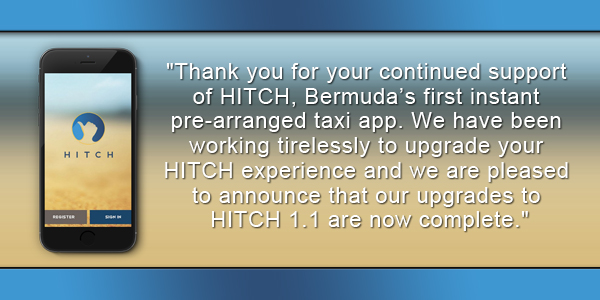 Hitch Bermuda TC July 26 2016