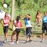 Netball Bermuda, July 2016-1