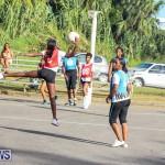 Netball Bermuda, July 2016-2